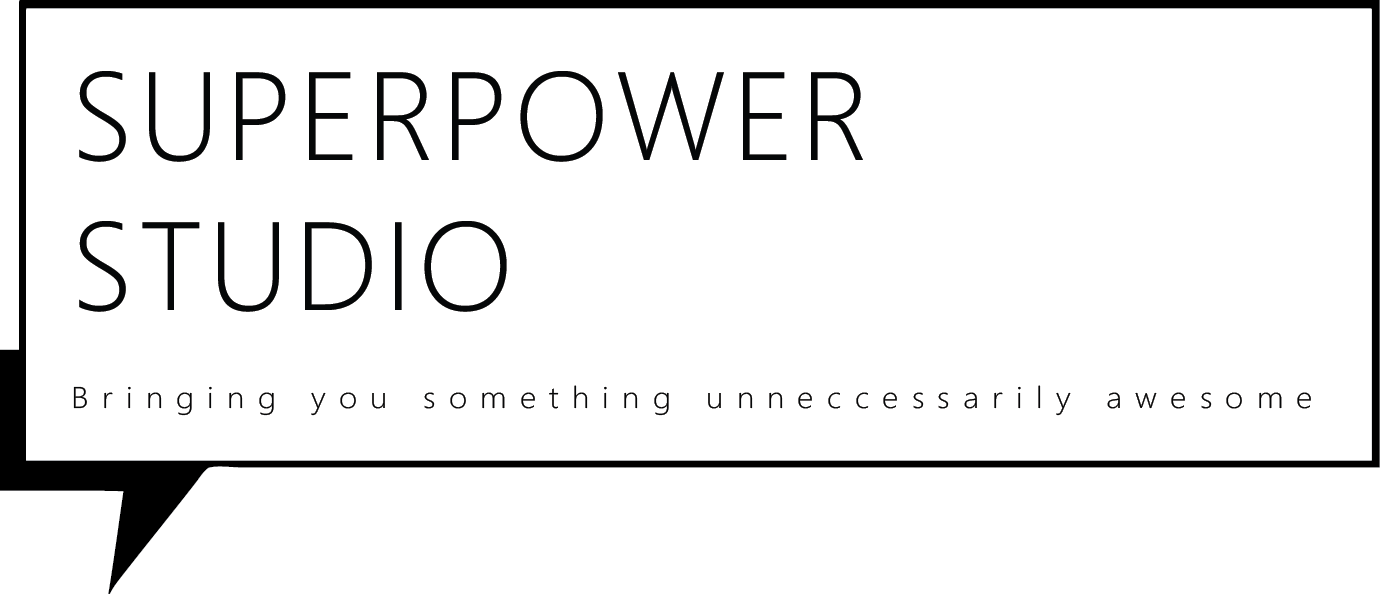 superpower studio
